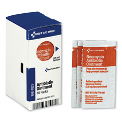 FAO7021 - First Aid Only™ Antibiotic Ointment