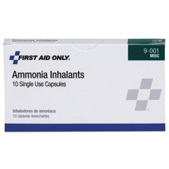 FAO9001 - First Aid Only™ Refill for SmartCompliance™ General Business Cabinet