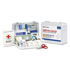 FAO90560 - First Aid Only™ ANSI Class A Bulk First Aid Kit