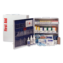 FAO90575 - First Aid Only™ ANSI 2015 Compliant Industrial First Aid Kit