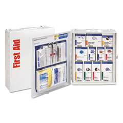 FAO90578 - First Aid Only™ SmartCompliance First Aid Station