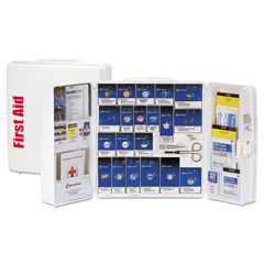 FAO90580 - First Aid Only™ SmartCompliance First Aid Station