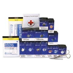 FAO90582 - First Aid Only™ Medium Metal SmartCompliance Refill Pack