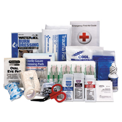 FAO90583 - First Aid Only™ ANSI 2015 Compliant First Aid Kit Refill