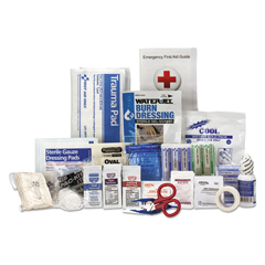 FAO90615 - First Aid Only™ 25 Person ANSI A+ First Aid Kit Refill