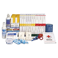 FAO90618 - 2 Shelf ANSI Class B+ Refill with Medications