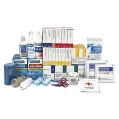 FAO90623 - 3 Shelf ANSI Class B+ Refill with Medications