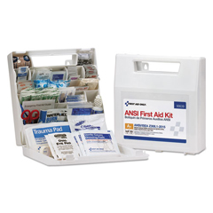 FAO90639 - First Aid Only™ ANSI Class A+ First Aid Kit