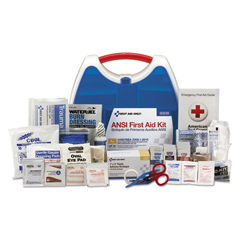 FAO90698 - First Aid Only™ ReadyCare First Aid Kit