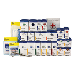 FAO90827 - Large SmartCompliance ANSI Class A+ Refill Pack