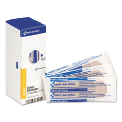 FAOFAE3001 - First Aid Only™ Fabric Bandages