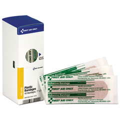 FAOFAE3100 - First Aid Only™ Refill for SmartCompliance™ General Business Cabinet