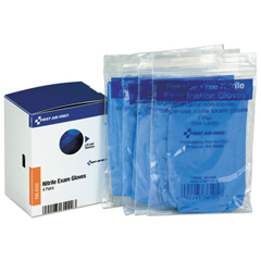 FAOFAE6102 - First Aid Only™ Refill for SmartCompliance™ General Business Cabinet