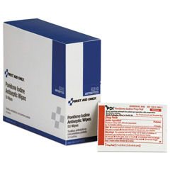 FAOG310 - First Aid Only™ Refill for SmartCompliance™ General Business Cabinet