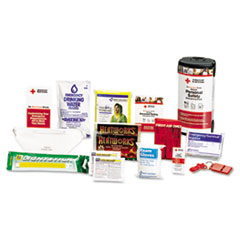 FAORC622 - First Aid Only™ Personal Safety Pack with Backpack