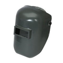 FBM280-910BK - Fibre-MetalTigerhood® Classic Welding Helmets