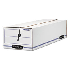 FEL00018 - Bankers Box® LIBERTY® Check and Form Boxes