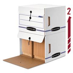 FEL00061 - Bankers Box® SIDE-TAB™ Storage Boxes