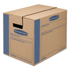 FEL0062701 - Bankers Box® SmoothMove™ Moving Boxes