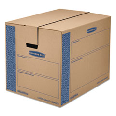 FEL0062901 - Bankers Box® SmoothMove™ Moving Boxes
