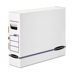 FEL00650 - Bankers Box® X-Ray Storage Boxes