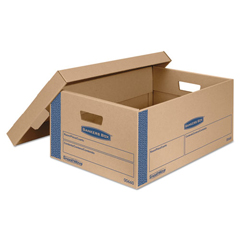 FEL0066001 - Bankers Box® SmoothMove™ Prime Moving  Storage Boxes