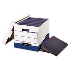 FEL0073301 - Bankers Box® BINDERBOX™ Storage Boxes