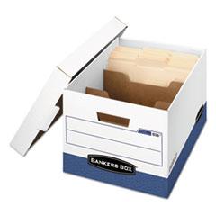 FEL0083601 - Bankers Box® R-KIVE® Maximum Strength Storage Boxes