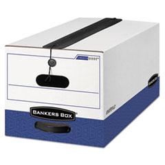 FEL11111 - Bankers Box® LIBERTY® Plus Maximum Strength Storage Boxes