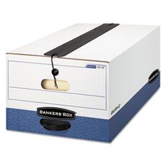 FEL12112 - Bankers Box® LIBERTY® Plus Maximum Strength Storage Boxes
