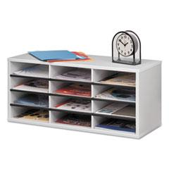 FEL25004 - Fellowes® Desktop Sorter