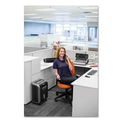 FEL3227901 - Fellowes® Powershred® PS-79Ci Medium-Duty Cross-Cut Shredder