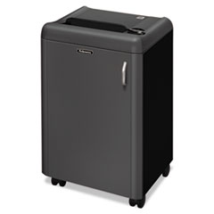 FEL3306301 - Fellowes® Powershred® HS-440 High-Security Cross-Cut Shredder