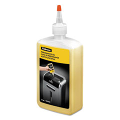 FEL35250 - Fellowes® Powershred® Shredder Oil