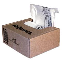 FEL36052 - Fellowes® Powershred® Shredder Bags