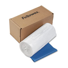 FEL36054 - Fellowes® Powershred® Shredder Bags