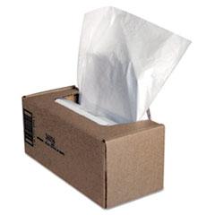 FEL36056 - Fellowes® Powershred® Shredder Bags
