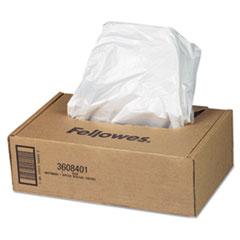 FEL3608401 - Fellowes® AutoMax™ Waste Bags