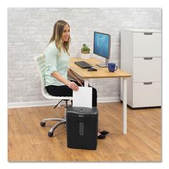 FEL4350001 - Fellowes® Powershred® 11C Cross-Cut Shredder