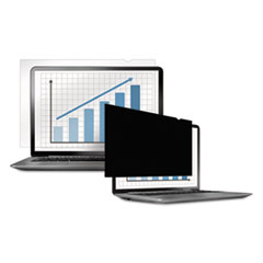 FEL4800501 - Fellowes® Black-Out Privacy Filter