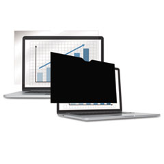 FEL4801001 - Fellowes® Black-Out Privacy Filter