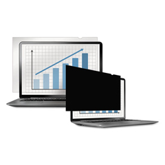FEL4802001 - Fellowes® PrivaScreen™ Blackout Privacy Filter