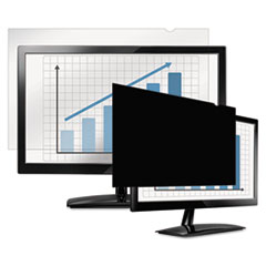FEL4813101 - Fellowes® PrivaScreen™ Blackout Privacy Filter