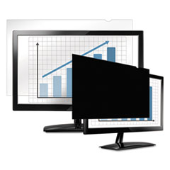 FEL4815101 - Fellowes® PrivaScreen™ Blackout Privacy Filter