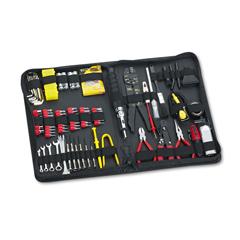 FEL49107 - Fellowes® 100-Piece Computer Tool Kit