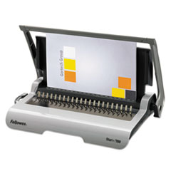 FEL5006501 - Fellowes® Star™ 150 Manual Comb Binding Machine