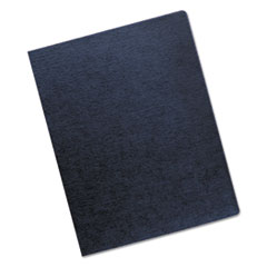 FEL52113 - Fellowes® Expression™ Linen Texture Presentation Covers for Binding Systems