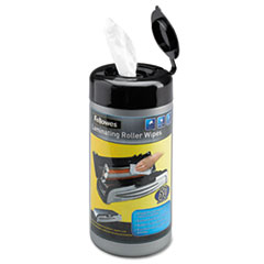 FEL5703701 - Fellowes® Laminating Roller Wipes