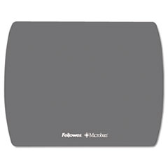 FEL5908201 - Fellowes® Ultra Thin Mouse Pad with Microban®