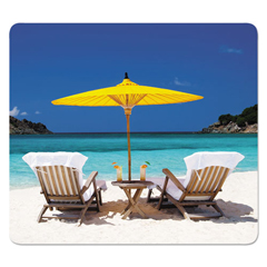 FEL5916301 - Fellowes® Recycled Mouse Pad